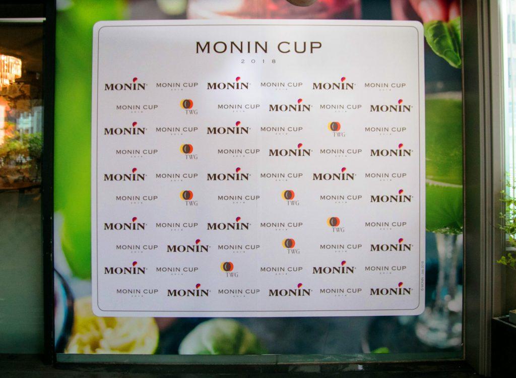 Monin Cup 2018